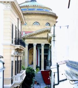 Casa Del Contrabbasso